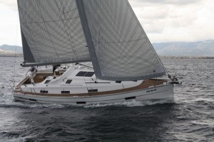 BAVARIA 36 Cruiser, 2012, 3 Kabine
